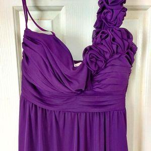 Ball gown/evening dress/wedding BRAND NEW size S